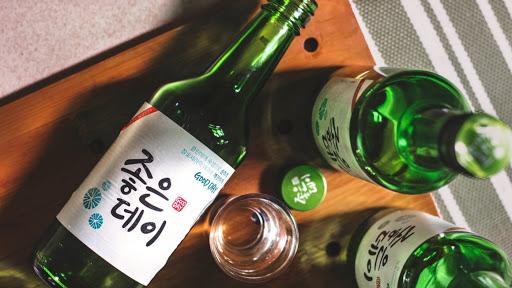 Berbagai Logo Merek Alkohol Terkenal di Dunia