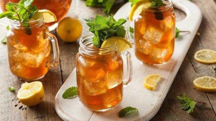 Minuman Ringan Tidak Baik Untuk Kesehatan Anda