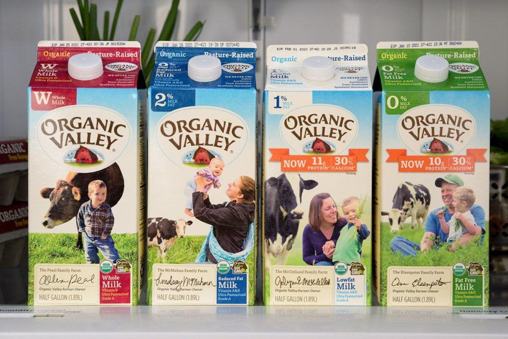 Minuman Susu Paling Sehat di Dunia Pada Saat Ini