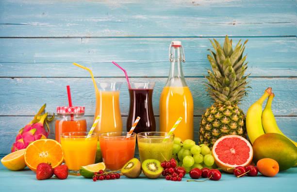 Minuman Yang Hanya Boleh Dikonsumsi Dalam Jumlah Secukupnya