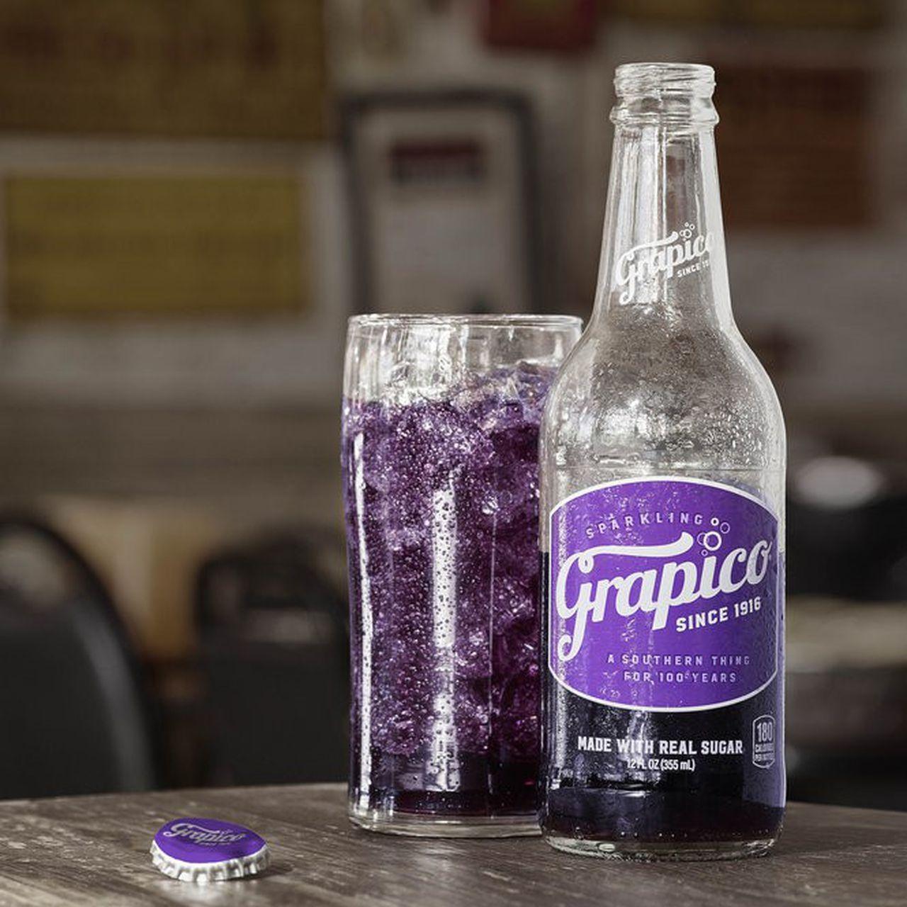Soda Regional Terbaik Yang Ditemukan Dalam Setiap Negara